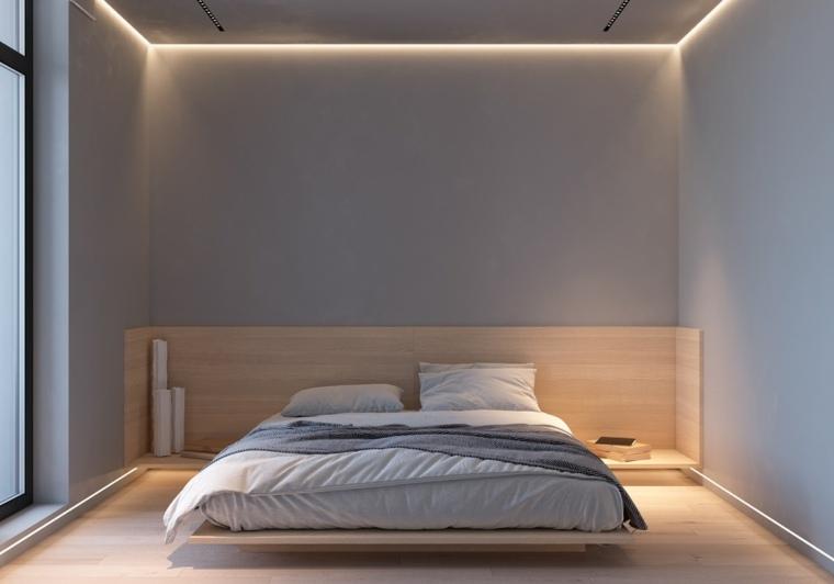 ideas-de-decoración-de-interiores-dormitorio-minimalista