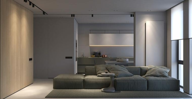 ideas-de-decoración-de-interiores-estilo-sala