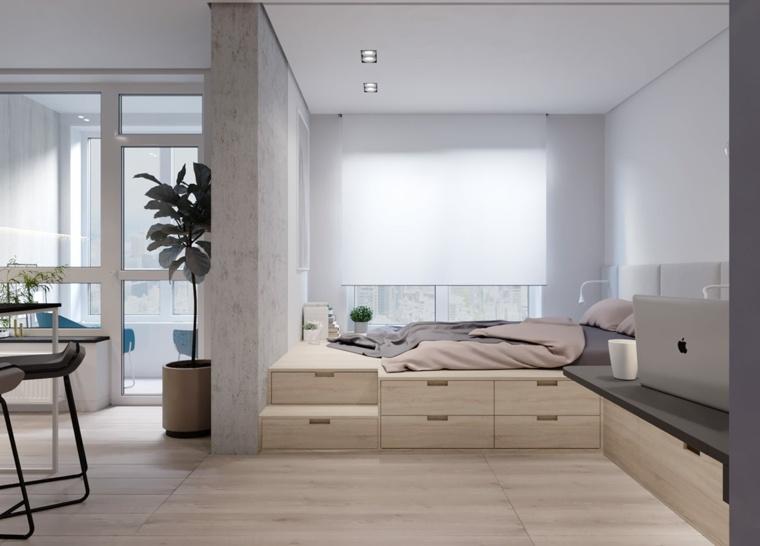 ideas de decoración de interiores-estilo