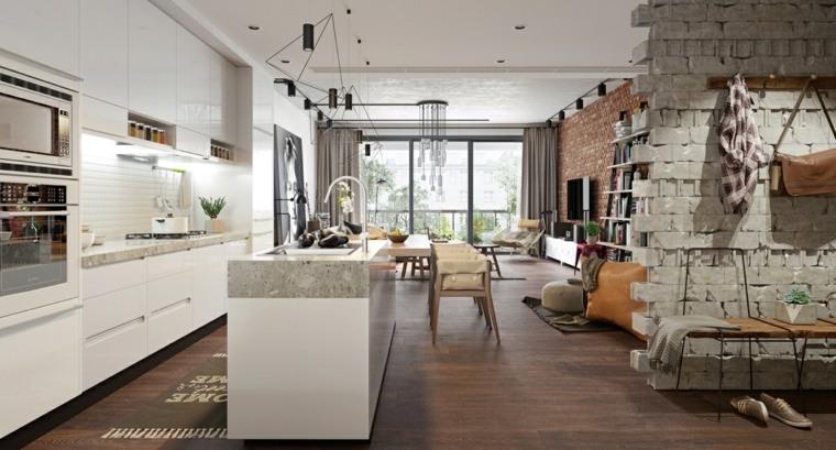 ideas-de-decoración-de-interiores-plano-abierto