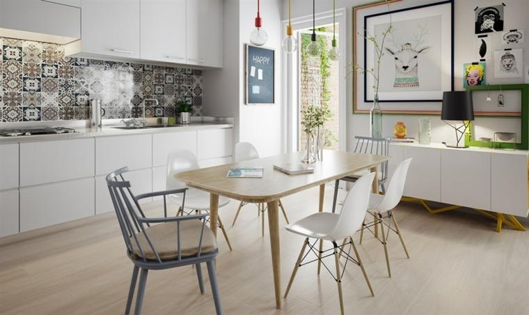ideas-de-decoración-de-interiores-pop-art