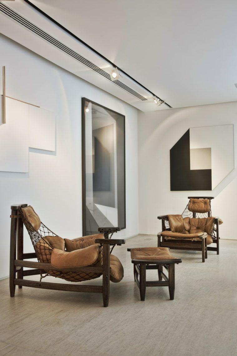 ideas-de-decoración-de-interiores-sillas