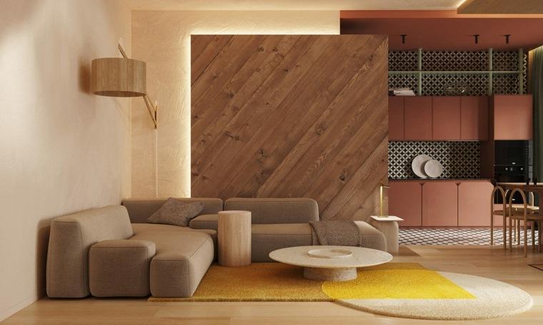 ideas-de-decoración-de-interiores-sofa