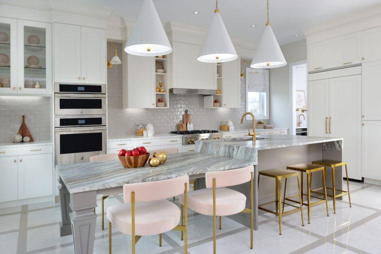 ideas-mesa-isla-cocina-estilo
