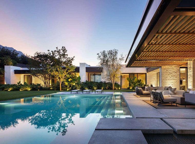 Iluminación jardín-bernardo-pozas-residential-design