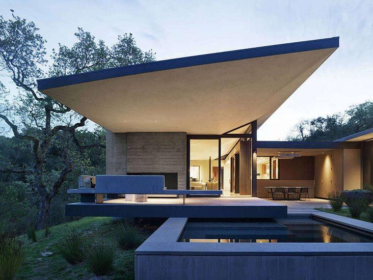 iluminacion-jardin-ideas-espacios piscina