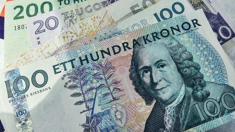 E-krona por que Suecia tiene su propia moneda electrónica