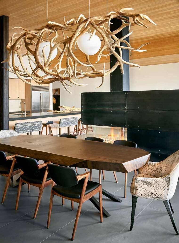 loft contemporaneo-rumor-design-redesign-comedor