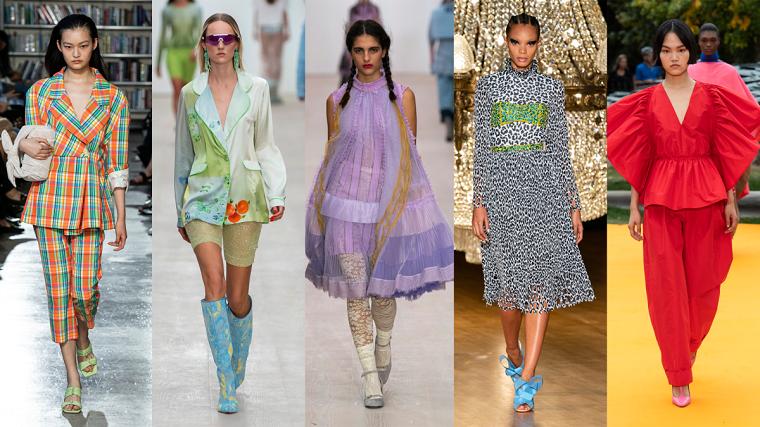 Clásicos reales lo más interesante de la Semana de la Moda de Londres