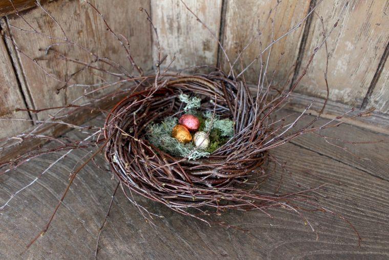 manualidades nido