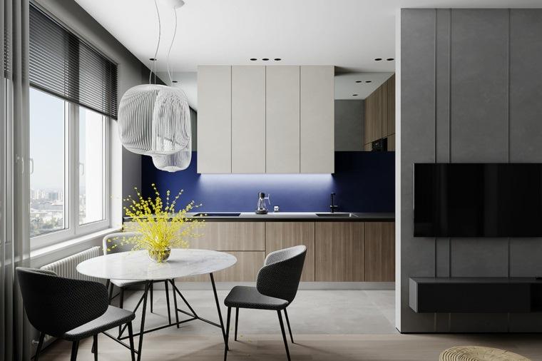 mesa-comedor-cocina-ideas