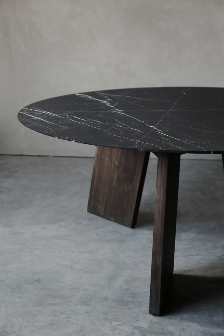 mesa-comedor-marmol-negro