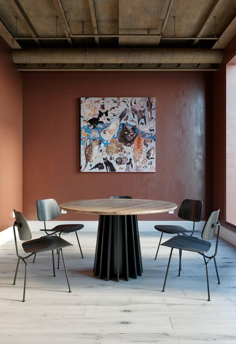 mesa-forma-redonda-ideas