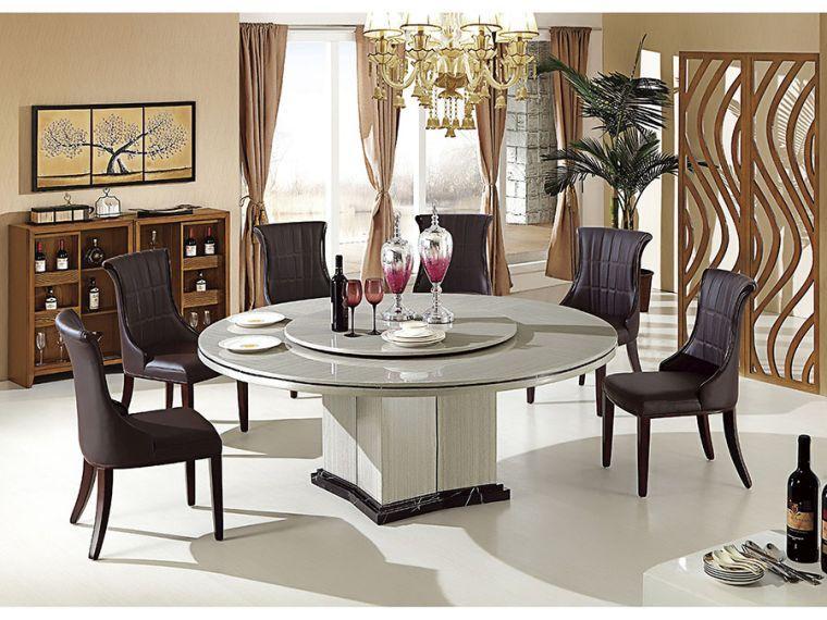 mesas de comedor elegante