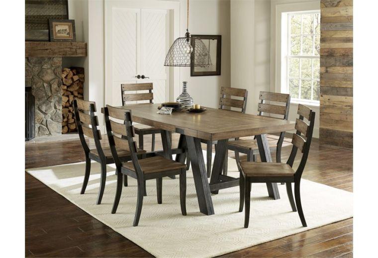 mesas de comedor madera