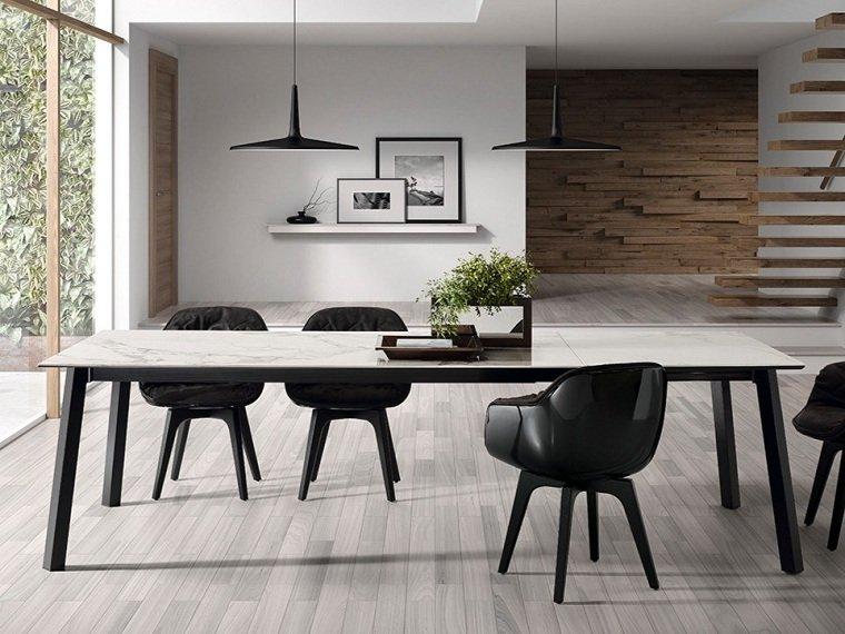 mesas de diseño mobliberica-estilo