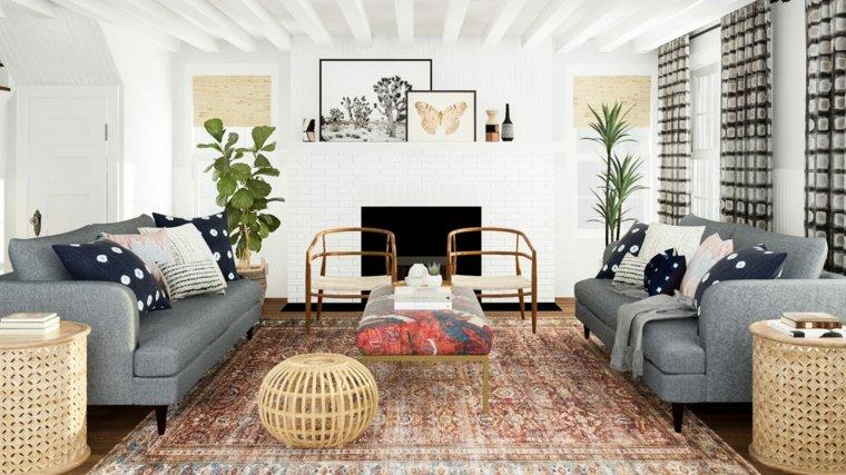 muebles-interior-estilo-boho