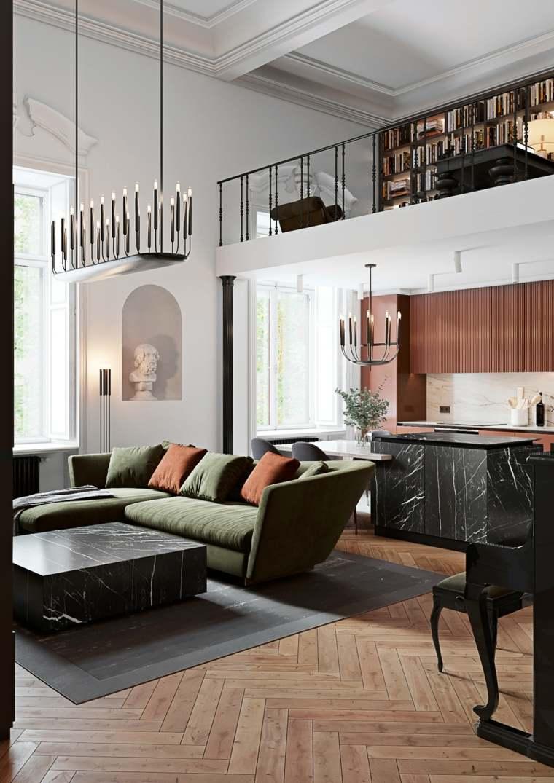 muebles-modernos-interior-sala-estar