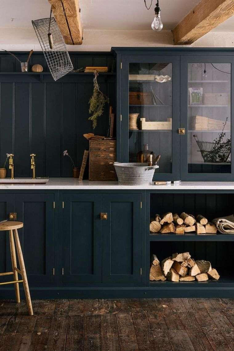 muebles-verdes-cocina-estilo-2020