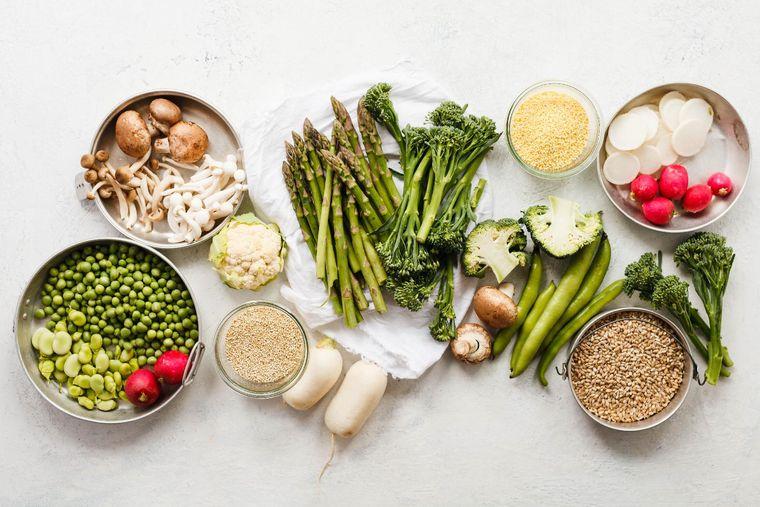 nutrición calcios