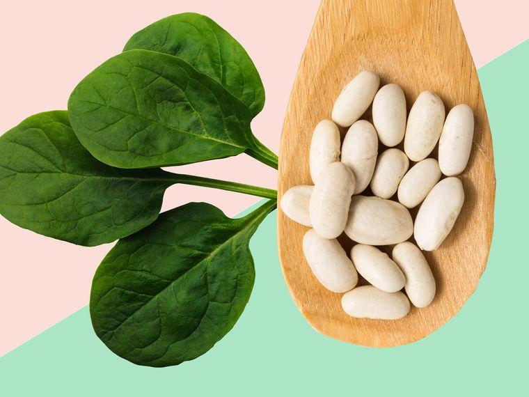 nutrición fuente hierro