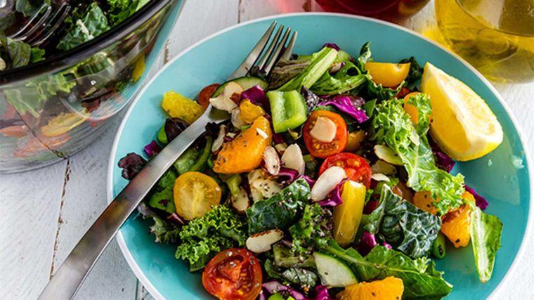 nutrición plantas