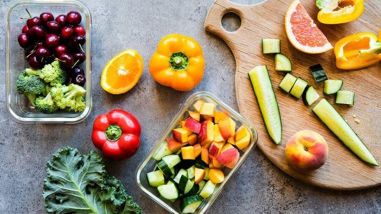 nutrición sencilla
