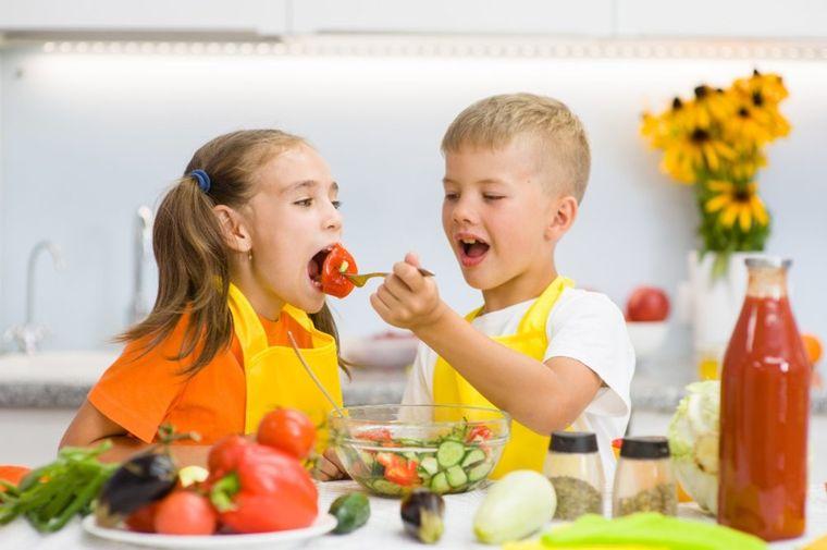 Nutrición basada en plantas – Mitos y creencias que han sido desacreditadas
