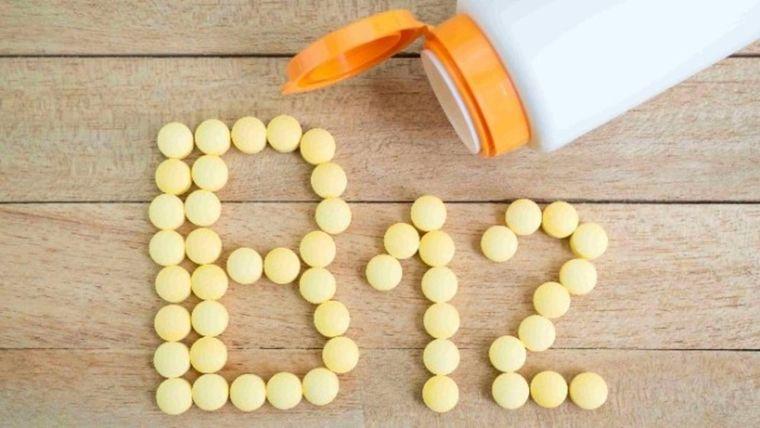 nutrición vitamina