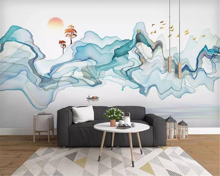 papel pintado decoracion
