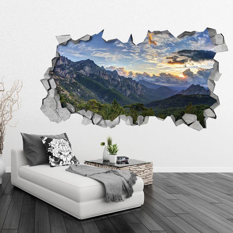 papel tapiz realismo