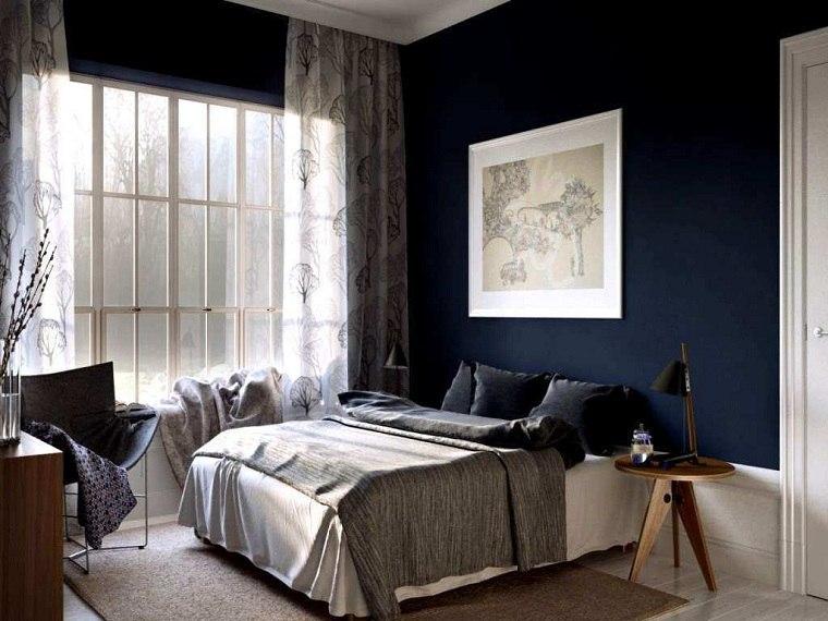 pares-azul-oscuro-dormitorio