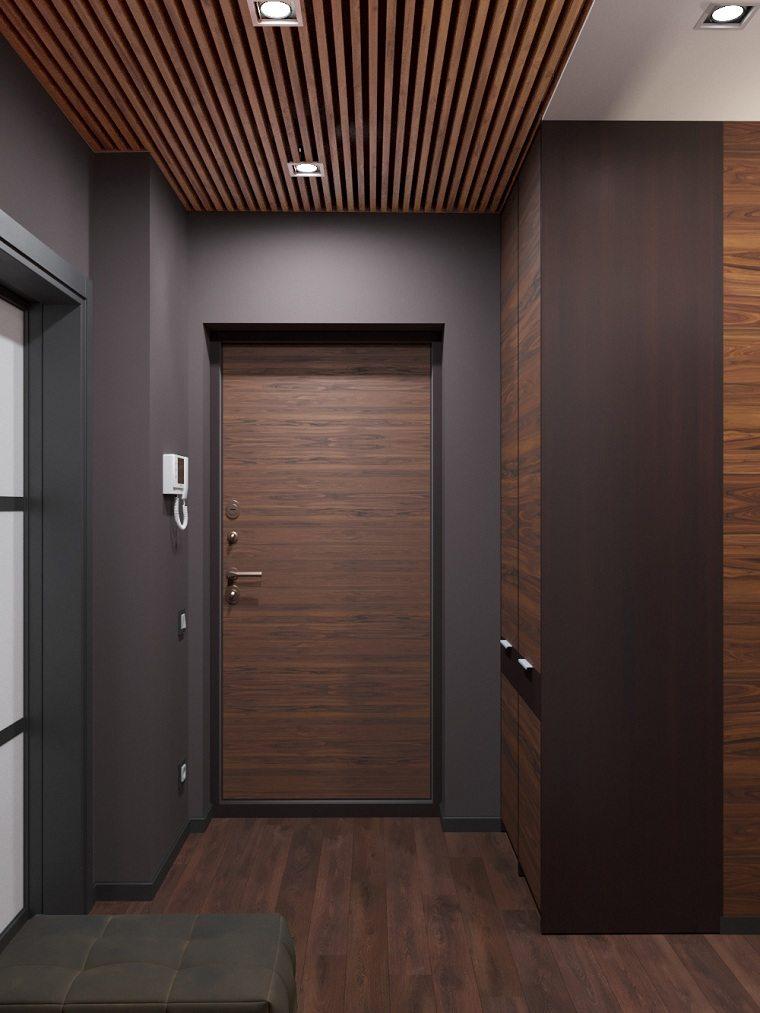 pasillo-madera-ideas-originales-diseno-original
