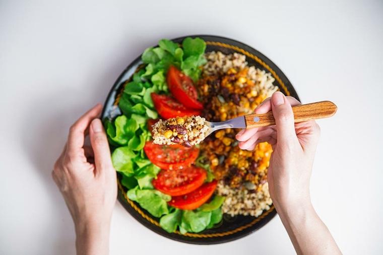 Existen muchos argumentos sobre qué dieta es mejor para usted