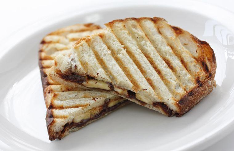 postres san valentín panini