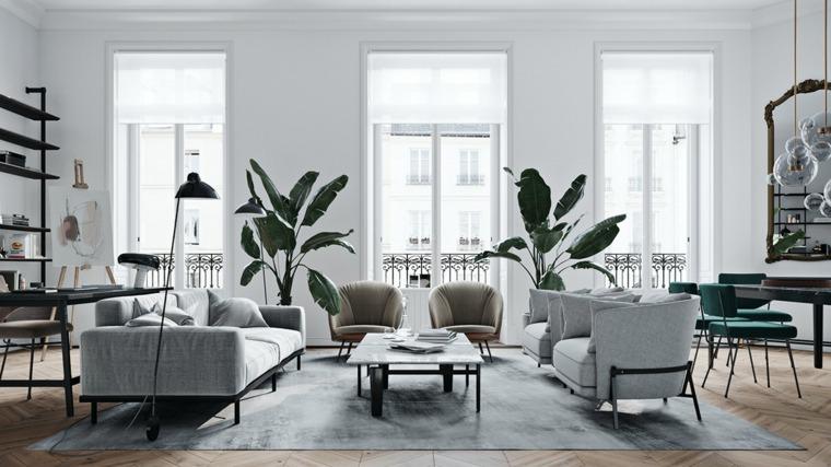 sala-de-estar-moderna-ideas-plantas