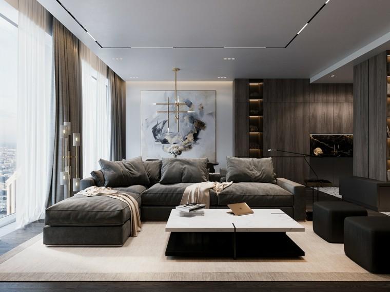 salon-amplio-estilo-moderno