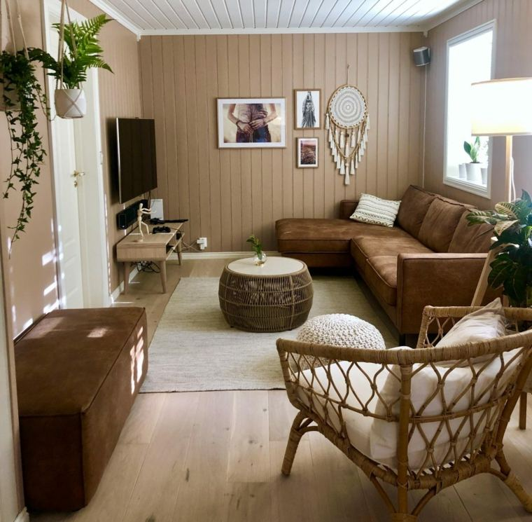 salon-boho-chic-estilo-interiores