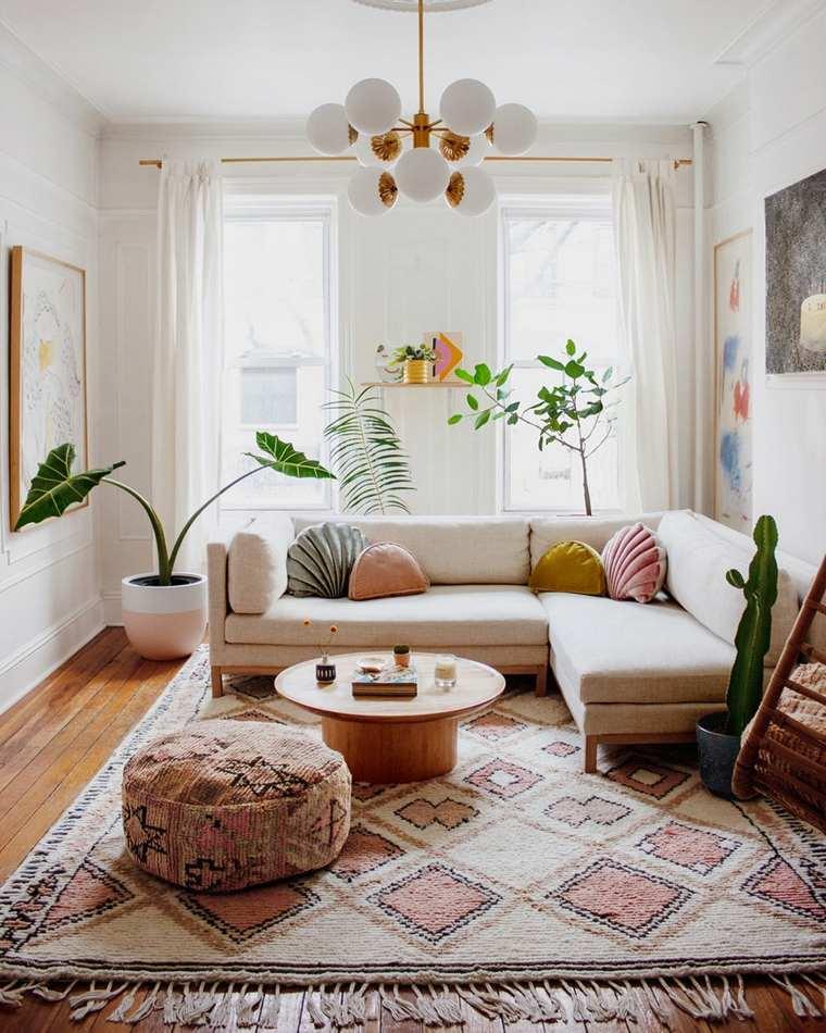 salon-boho-chic-ideas-apartamento