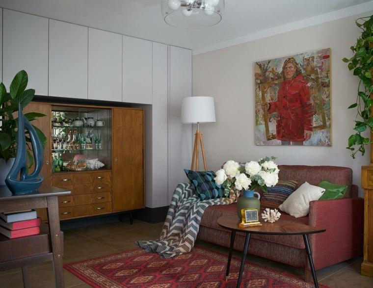salon-moderno-decoracion-boho-ideas