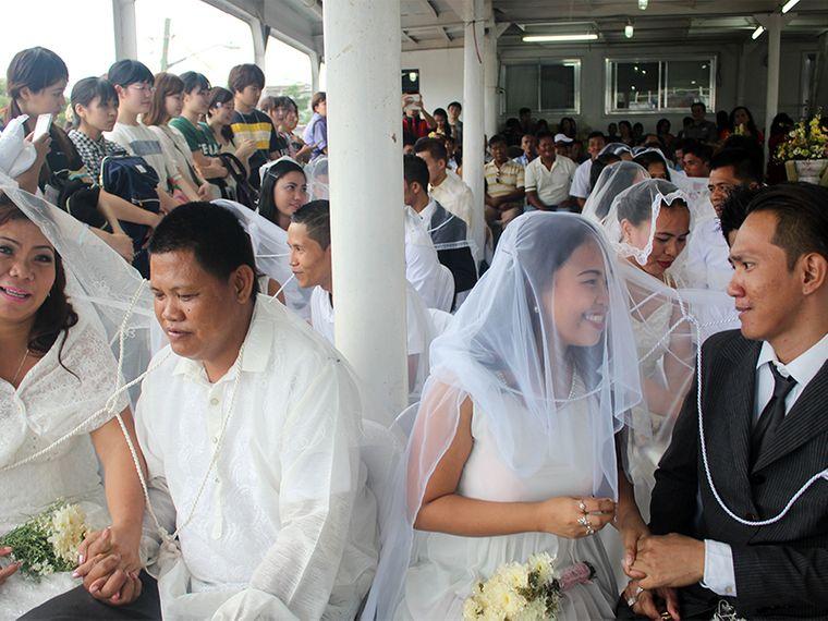 san valentín filipina