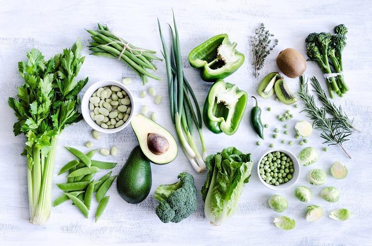 Sistema digestivo – Cómo funcionas y 10 alimentos que es bueno comer