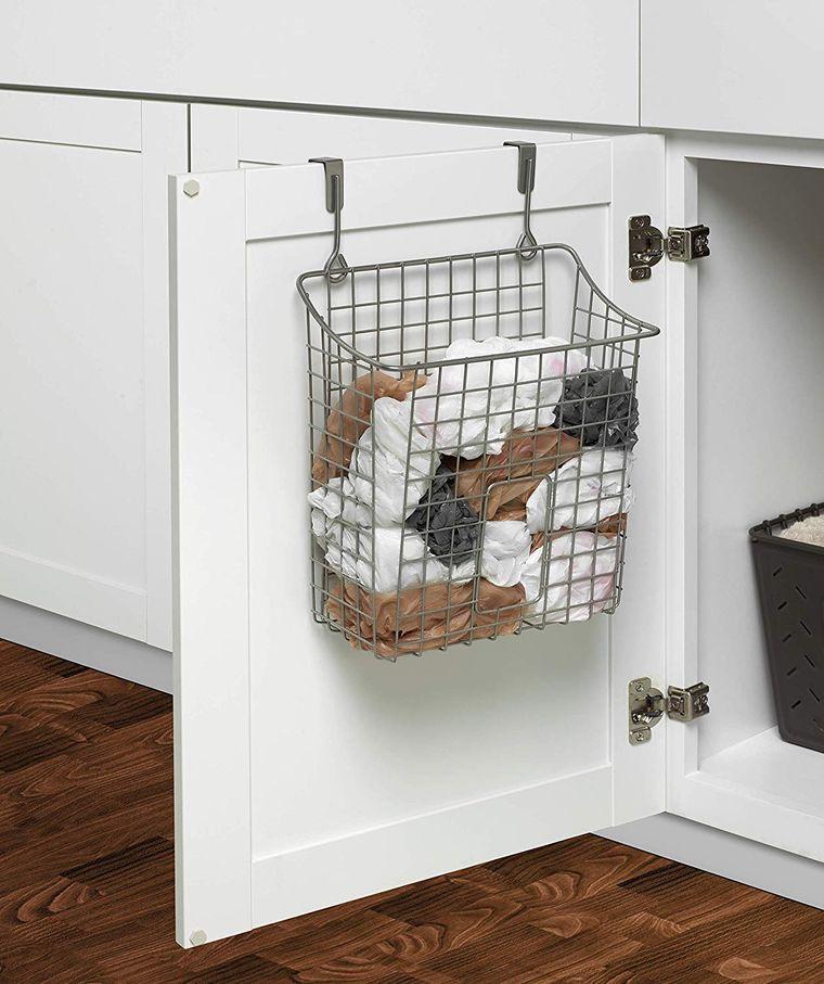 sistemas de almacenamiento bolsas