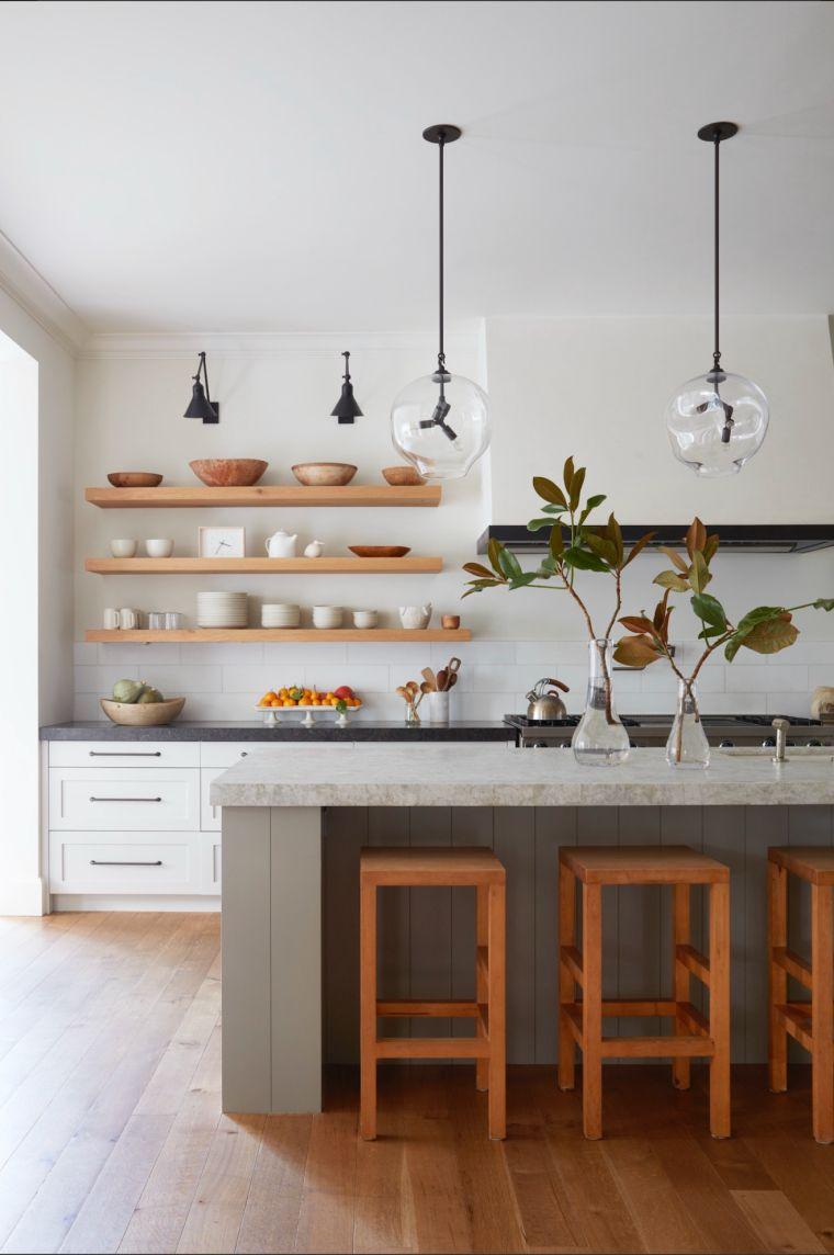 Tendencias cocinas 15 - Soluciones de diseño prometedoras -