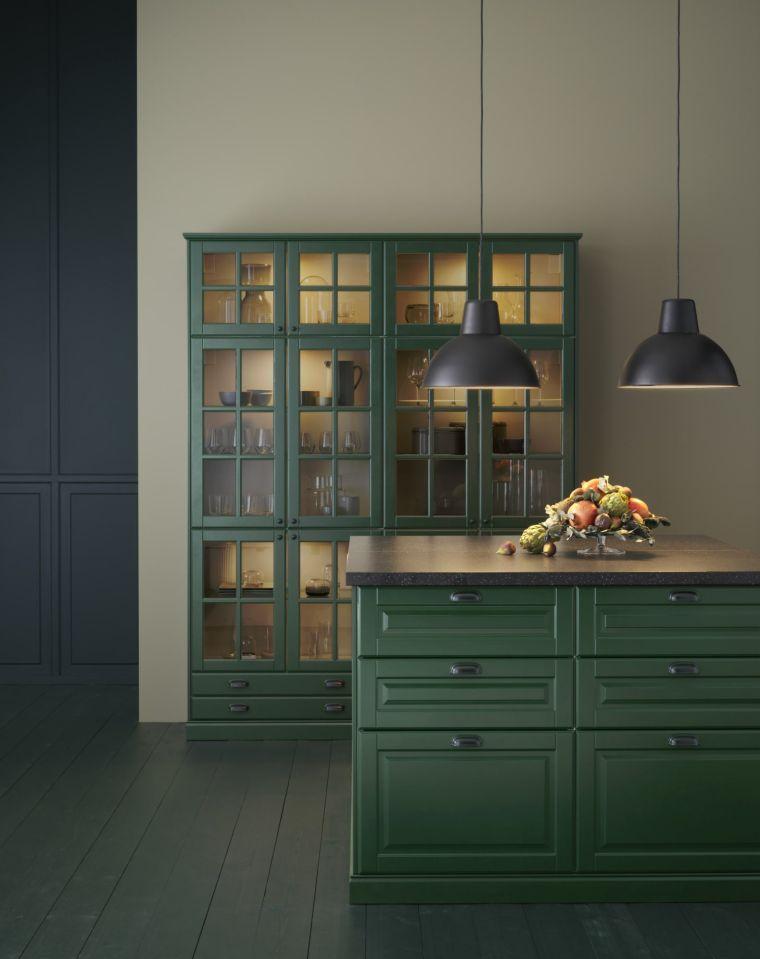 Tendencias cocinas 2020 – Soluciones de diseño prometedoras