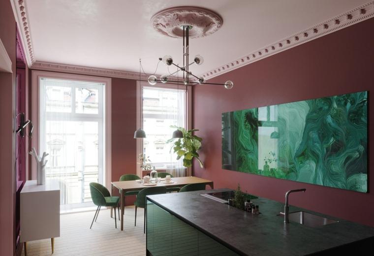 tendencias-cocinas-2020-isla-verde-estilo