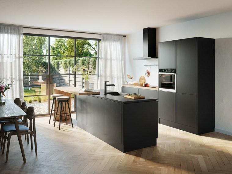 tendencias-cocinas-2020-muebles-negros