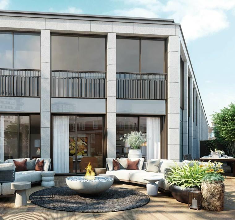 terraza-pozo-fuego-estilo-moderno