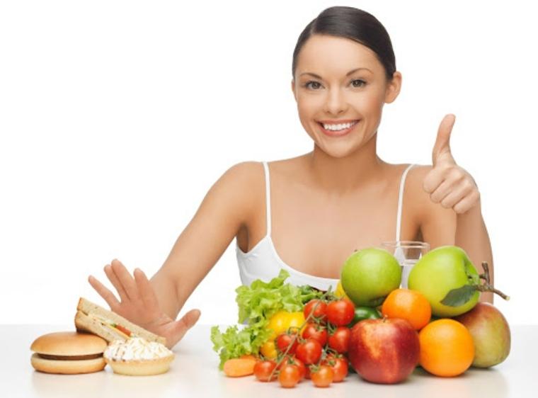 dieta de alimentos integrales a base de plantas