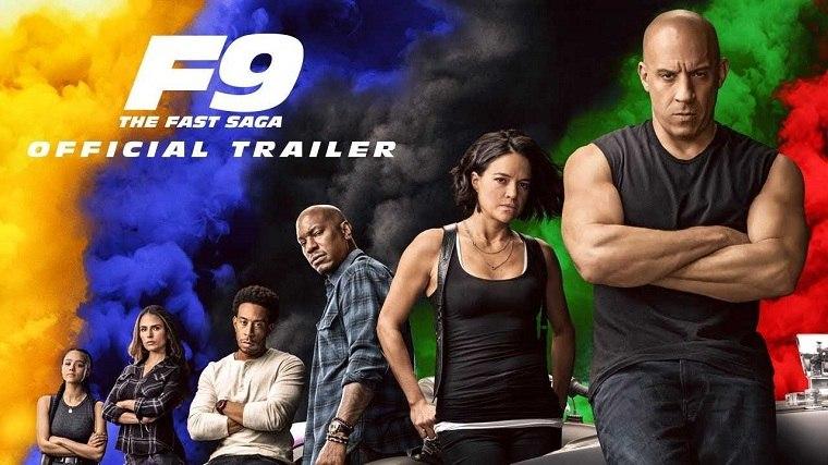 Fast and Furious 9-estreno-cancelado